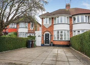 3 bed semi-detached house for sale in Wellsford Avenue, Solihull B92