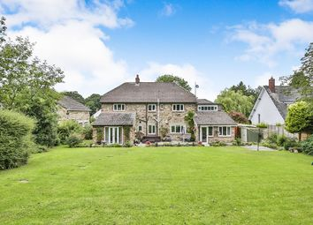 Thumbnail 4 bed detached house for sale in Tollgate Road, Hamsterley Mill, Rowlands Gill