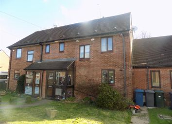 Thumbnail 3 bedroom property for sale in Trenchard Close, Newton, Nottingham