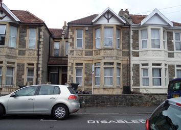 Thumbnail 2 bedroom flat to rent in Winchester Road, Brislington, Bristol