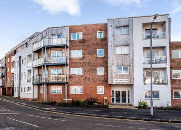Thumbnail 1 bed flat for sale in Highview Court, Dudley Street, Luton