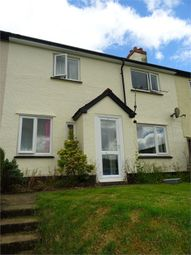Thumbnail 3 bedroom semi-detached house for sale in Combe Lane, Exford, Minehead, Somerset