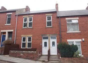 Thumbnail 2 bed flat to rent in Duke Street, Pelaw, Gateshead