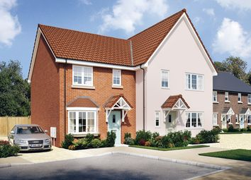 "Thumbnail 2 bed property for sale in ""Elmswell"" at Welton Lane, Daventry"