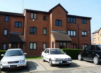 Thumbnail 1 bedroom flat to rent in Pempath Place, Wembley