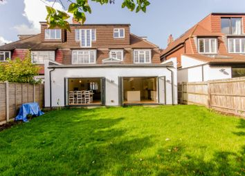 Thumbnail 5 bed property for sale in Copse Hill, Wimbledon
