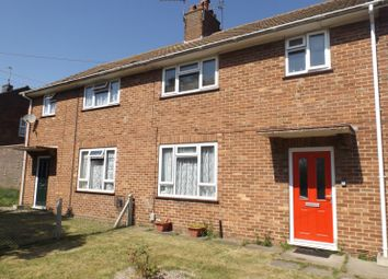 Thumbnail 2 bed flat to rent in New College Close, Gorleston