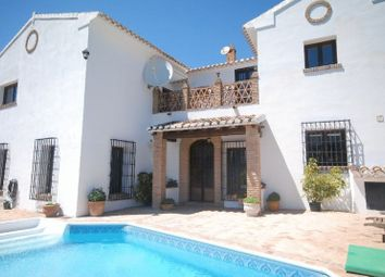 Thumbnail 3 bedroom finca for sale in Villanueva Del Trabuco, Malaga, Andalucia