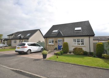 Thumbnail 3 bed detached house for sale in Marshall Gardens, Kilmaurs
