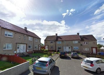 Thumbnail 2 bed terraced house to rent in Melrose Place, Larkhall, South Lanarkshire