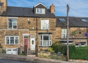 Thumbnail 5 bed terraced house for sale in Bates Street, Sheffield