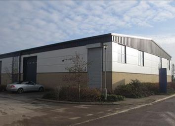 Thumbnail Light industrial for sale in Glenmore Business Park, Unit 1, Waterbeach, Cambridgeshire