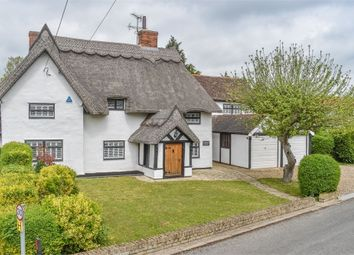 Thumbnail 5 bed detached house for sale in Little Dunmow, Dunmow, Essex