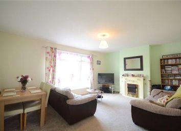 Thumbnail 2 bed maisonette for sale in Fernhill Road, Farnborough, Hampshire