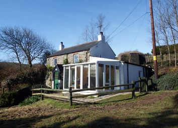 Thumbnail 2 bed detached house for sale in Anchor Lane, Perrancoombe Road, Perranporth