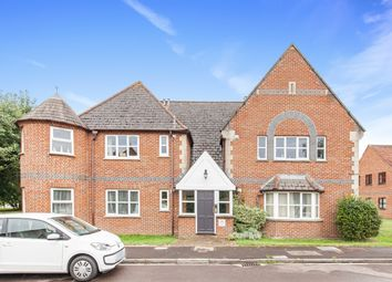 Thumbnail 1 bedroom flat to rent in Field Gardens, Steventon, Abingdon