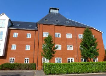 Thumbnail 1 bed flat to rent in Old Maltings Court, Old Maltings Approach, Woodbridge