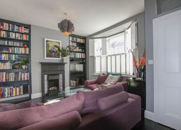Thumbnail 3 bed maisonette to rent in Campbell Road, Brighton