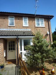 Thumbnail 1 bedroom flat to rent in Brick Kiln Road, North Walsham