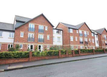 Thumbnail 1 bedroom flat for sale in Longsight Road, Ramsbottom, Bury