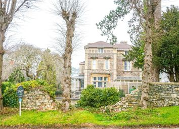 Thumbnail 1 bed flat for sale in Goodeve Road, Bristol