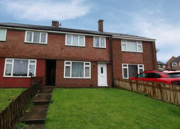 Thumbnail 3 bed terraced house for sale in Church Close, Stockton-On-Tees, Cleveland