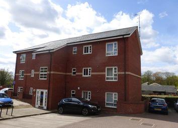 Thumbnail 2 bed flat for sale in City View, Erdington, Birmingham