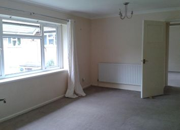 Thumbnail 2 bed flat to rent in Nottingham Road, Whittington Barracks, Lichfield