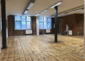 Office to let in Underwood Street, London N1