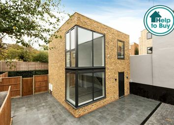 Thumbnail 2 bed detached house for sale in Leicester Road, New Barnet, Hertfordshire