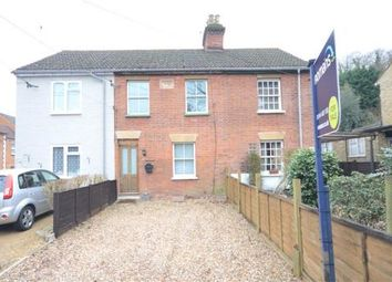 Thumbnail 2 bedroom terraced house for sale in Clareville Cottages, Long Hill Road, Ascot