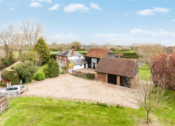Thumbnail 5 bed detached house for sale in Gravelly Ways, Laddingford, Maidstone