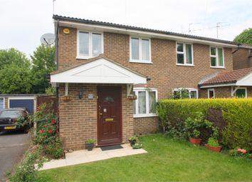 Thumbnail 3 bedroom semi-detached house to rent in Eton Court, Staines-Upon-Thames, Surrey
