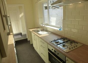 Thumbnail 2 bed terraced house to rent in Longreins Road, Barrow-In-Furness