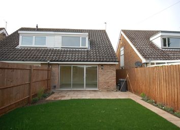 Thumbnail 3 bed semi-detached house to rent in Newell Walk, Cherry Hinton, Cambridge