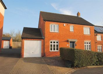 Thumbnail 4 bed detached house for sale in Blandamour Way, Southmead, Bristol