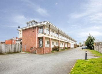 Thumbnail 2 bed flat for sale in Moss Lane, Swinton, Manchester
