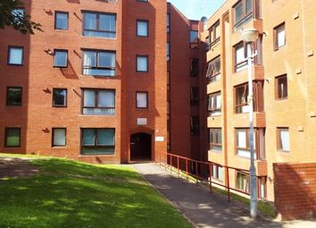 Thumbnail 1 bed flat to rent in Buccleuch Street, Glasgow