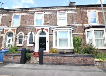 Thumbnail 5 bed terraced house for sale in Moscow Drive, Liverpool, Merseyside