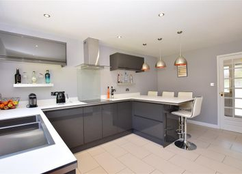 4 bed detached house for sale in Stace Way, Worth, Crawley, West Sussex RH10