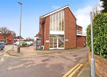 Thumbnail 2 bed flat for sale in East Grinstead Road, Lingfield