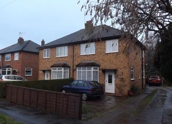 Thumbnail 3 bed semi-detached house for sale in Meads Road, Alsager, Stoke-On-Trent, Cheshire
