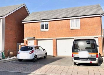 2 bed detached house to rent in Albion Terrace, The Common, Patchway, Bristol BS34