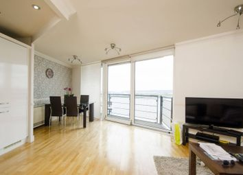 Thumbnail 2 bed flat to rent in Sunderland Point, Gallions Reach