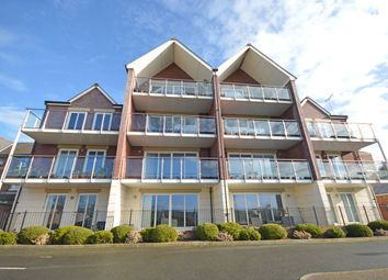 2 bed flat for sale in St. Davids Hill, Exeter EX4