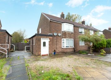 Thumbnail 2 bed flat for sale in Bickershaw Lane, Bickershaw, Wigan, Greater Manchester