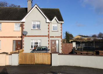 Thumbnail 3 bed end terrace house for sale in 14 Ardan, Borrisokane, Tipperary
