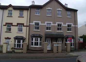 Thumbnail 4 bed mews house to rent in Glen Falcon Terrace, Murrays Road, Douglas, Isle Of Man