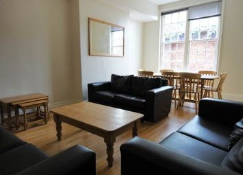 Thumbnail 8 bed terraced house to rent in 2 Lillico House, Sandyford Road, Jesmond