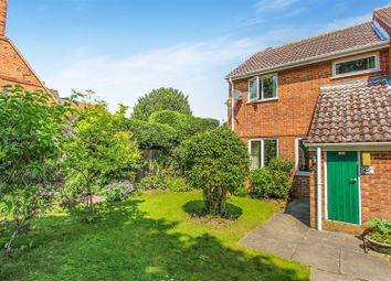 Thumbnail 3 bed end terrace house for sale in High Street, Brampton, Huntingdon